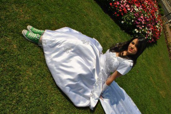 Emily e Clayton [ Casamento ] | A Noiva SUD