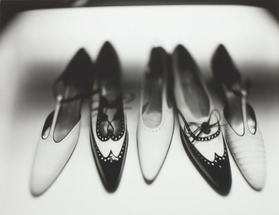 Spanish Shoes, New York | The Art Institute of Chicago