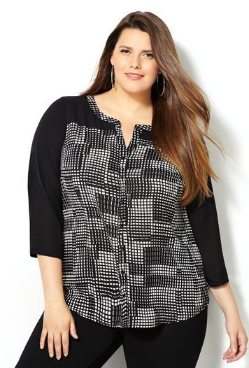 40 Plus Size Clothing That Always Look Fantastic