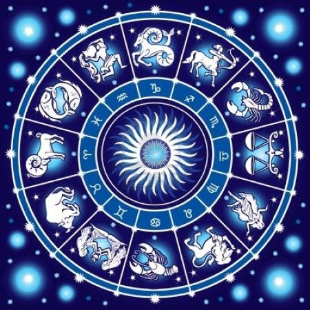 Read your daily #horoscope