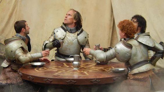 Los historiadores derriban el mito sobre la 'torpeza' de los caballeros medievales con armadura - RT