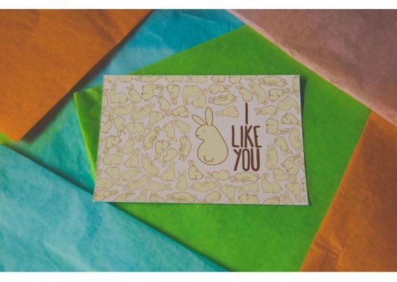 Mockingbird: Postales - Kichink!