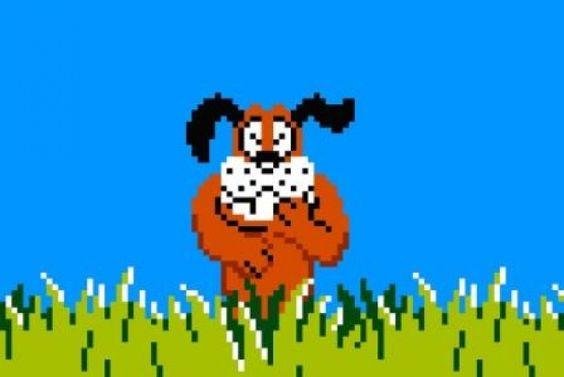 El perro de Duck Hunt estará en Super Smash Brothers