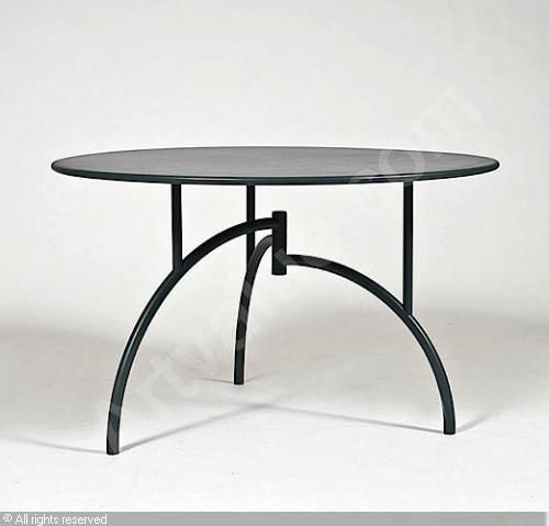 39 tippy jackson 39 table by philippe starck 1985 1980s. Black Bedroom Furniture Sets. Home Design Ideas