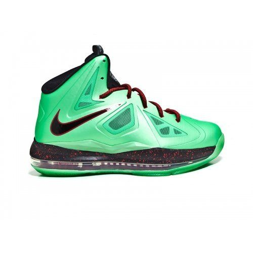 best service d1157 dd58d Nike LeBron X GS Pink Black   Upcoming Releases   Pinterest   Nike lebron,