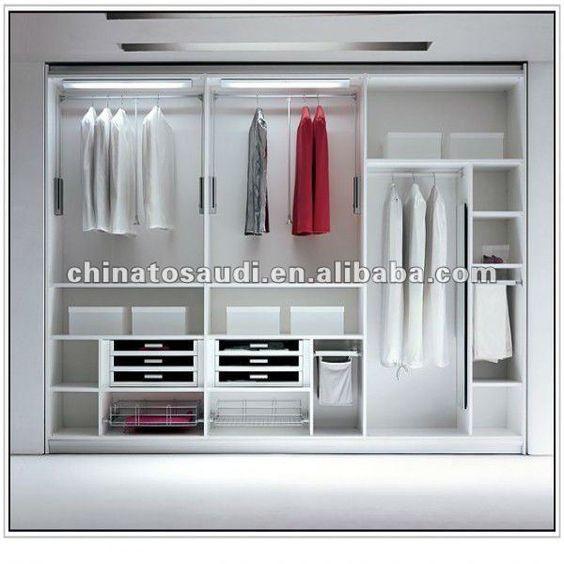 Modern Bedroom Wardrobe Design Indian Wardrobe Designs
