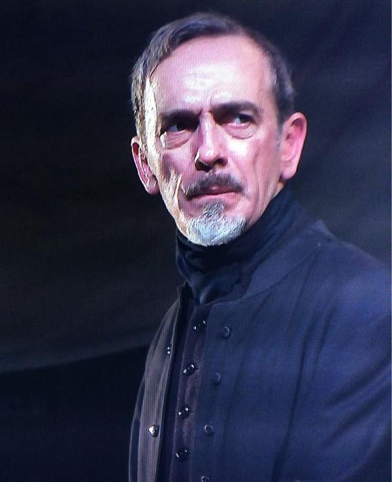 'It is a fraud, you know it is a fraud.' #CrucibleonScreen  https://twitter.com/robertdelamere/status/519536873526415363