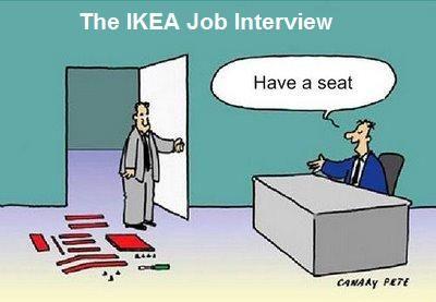 Interview fun