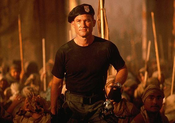 Stargate Remake Not Moving Forward Says Dean Devlin
