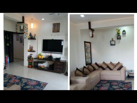 Home Tour Indian Living Room Decoration Hall Decorations My