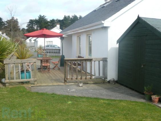31 Brittas Bay Park, Brittas Bay, Co. Wicklow - Self-catering Accommodation in Brittas Bay, Wicklow - Rent.ie