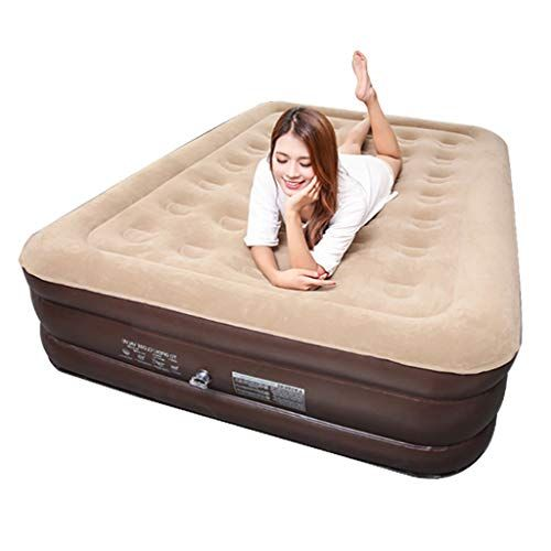 Inflatable Mattress Camping Air Bed