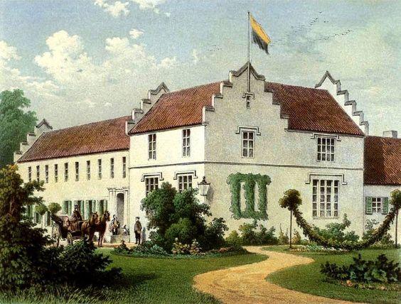 Rittergut Nassenheide Sammlung Duncker - Elizabeth von Arnim – Wikipedia