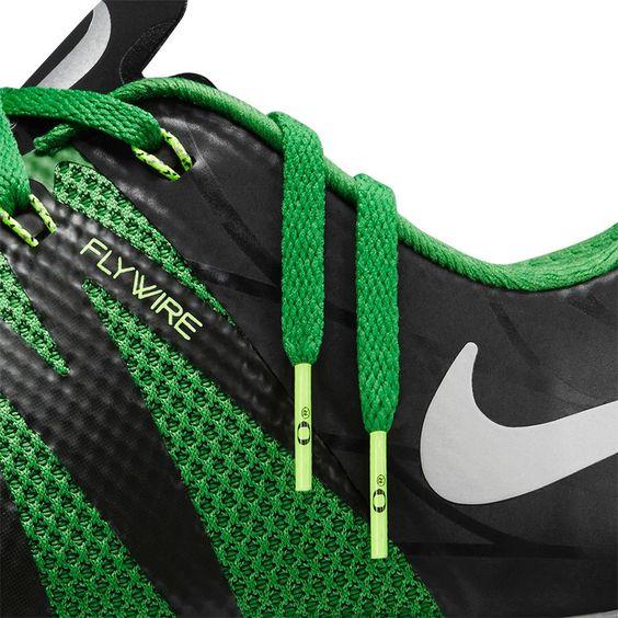 Oregon Ducks Nike Free Trainer 5.0 V6