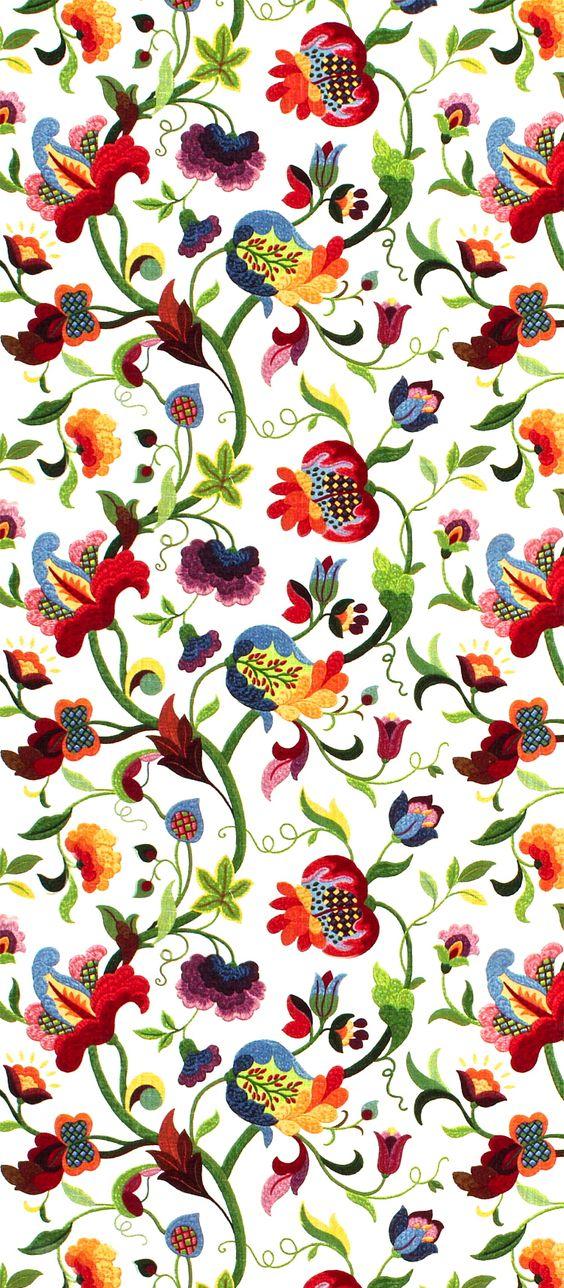 Flores.: