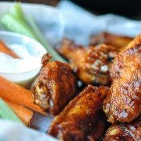 Best Chicken Wings in Seoul