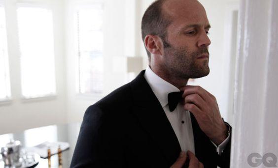 My fav Sexy Brit -Jason Statham