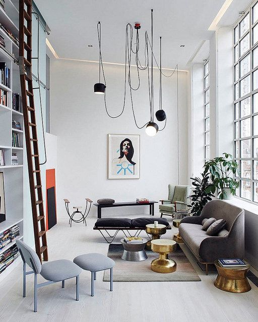 Warm And Inviting Yet Modern And Sleek Incorporating Scandinavian Influences Into Your Home Decor Is Surprisingly Ea House Interior Home Decor Interior Design