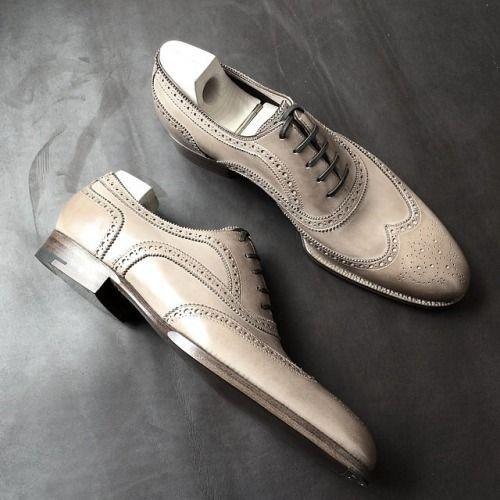 Saint Crispin S Dress Shoes Men Gentleman Shoes Dress Shoes