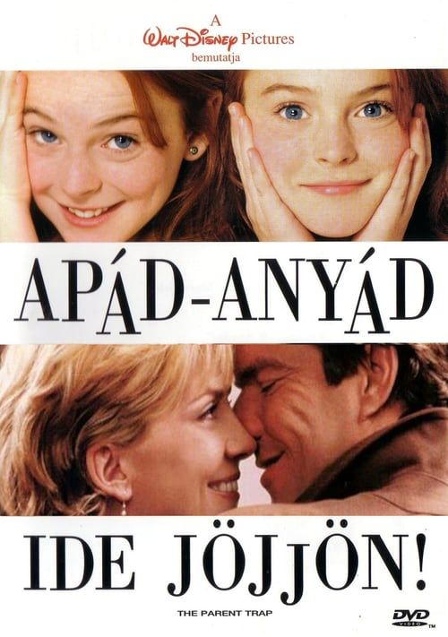 the parent trap online free full movie