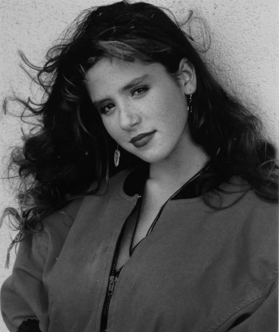 Punky Brewster, The Characters And To Be On Pinterest