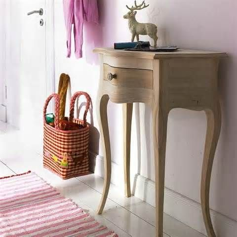 Table ideas foyer: ideas table and wall mirror functional elegant ...