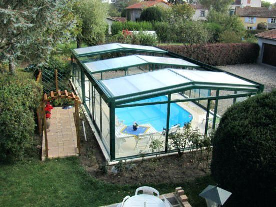 Above Ground Swimming Pool Enclosures Above Ground Pool Step