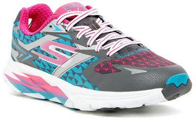 Skechers Go Run Ride 5 Running Sneaker (Women's)
