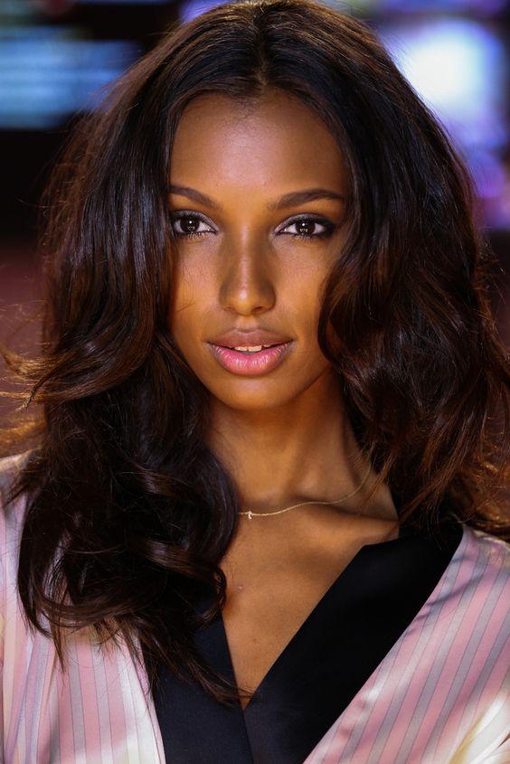Jasmine Tookes Jasmine And Victoria Secret Fashion Show