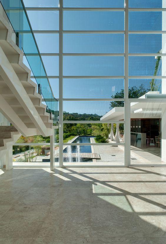 Aldeia 051 House by Dayala + Rafael Arquitetura