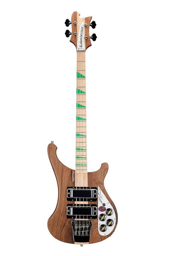 Best Basses Rickenbacker 4003ac Al Cisneros Bass Rickenbacker Bass Bass Guitar Bass Guitar Tabs