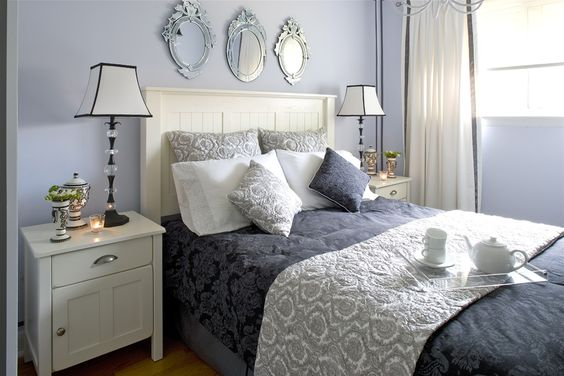 Bedroom Makeover By Colin & Justin