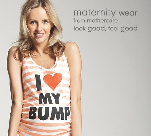 Cute Maternity Clothes @ Ashley Adams
