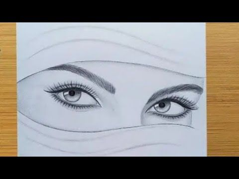 Cool Drawings How To Draw Eyes For Beginners Cute Drawings Butterfly Drawing Pencil Sketch Youtube In 2021 Cool Drawings Butterfly Drawing Pencil Drawings