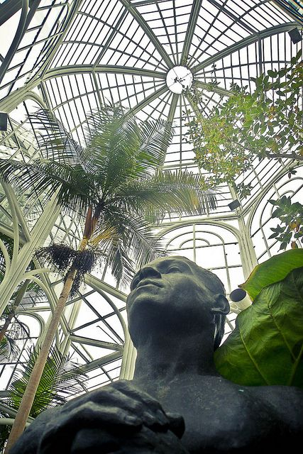 gazebo jardim curitiba:Jardim Botanico, Curitiba, Brazil // Beyond Iguazu, a Laidback, Less