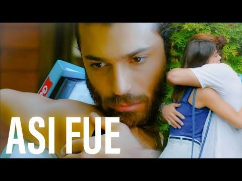 Demet Ozdemir Can Yaman Así Fue Youtube Sanem Bmg Music Juan Gabriel