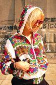 Folk blouse / sadowska-fashion.pl