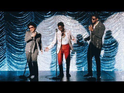 Bruno Mars Is Giving Off Major Michael Jackson Vibes In His New Video Gucci Mane Kodak Black Popular Music Videos