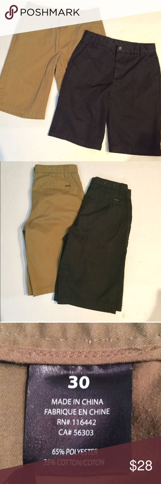 Mens zumiez brand free world shorts