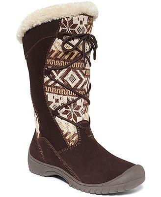 Sporto Women's Kayla Boots