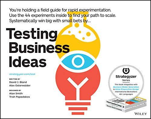 Epub Free Testing Business Ideas Pdf Download Free Epub Mobi