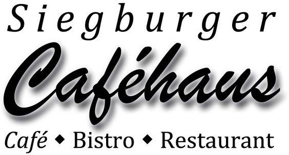 Siegburger Cafehaus in Siegburg, Nordrhein-Westfalen