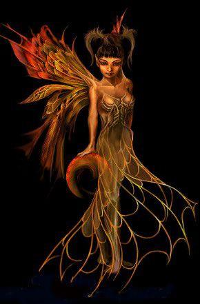 Fairies...abound