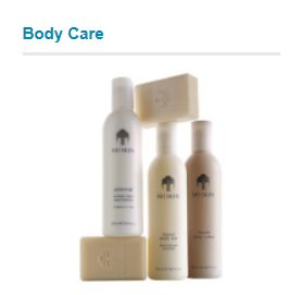 Nu Skin body care products contain ingredients designed to nourish, condition, and soothe. With these advanced formulation, every inch of you will feel divine - day and night!