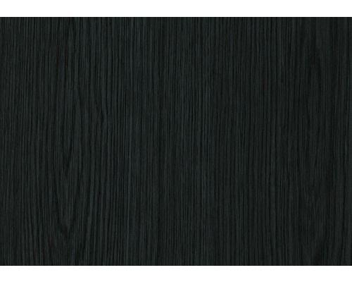 D C Fix Meubelfolie Houtoptiek Blackwood 45x200 Cm Spaanplaat Hoeden Zelfklevend