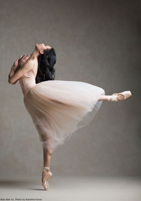 nationalballet:  Meet a Dancer: Principal Dancer Xiao Nan Yu was born in Dalian, China and joined The National Ballet of Canada in 1996. Catch Nan onstage during the 2015/16 season which opens with the North American premiere of The Winter's Tale.