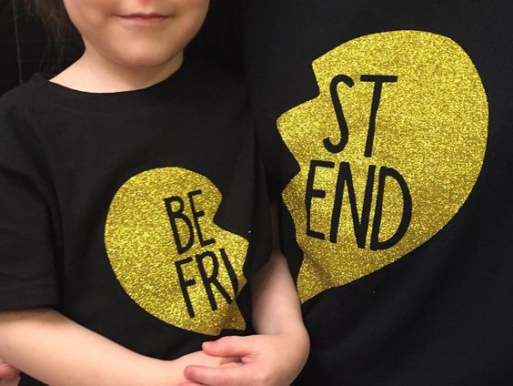 #janedeals #veryjane #livedeal #bestfriend #bestfriends #shirt #matchingshirts #matching #bff #heart #goldglitter #pinkheart #valentineday #friends #motherdaughter #siblings #family #etsyseller #itsallaboutthename #etsy by itsallaboutthename