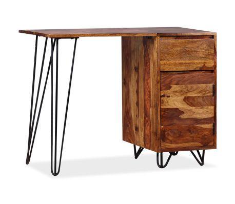 Dieser Stilvolle Und Praktische Schreibtisch Wird Ihre Wohnkultur