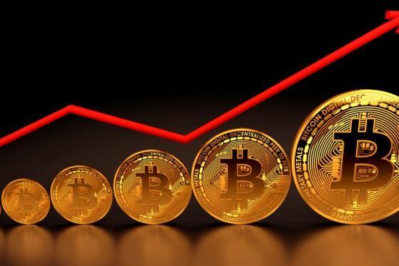 عملة الذهب الرقمي بيتكوين تقفز فوق 10000 دولار قفزت عملة بيتكوين Bitcoin المشفرة فوق 10000 دولار للمرة الأولى منذ أوائل شهر ي Bitcoin Billionaire Marc
