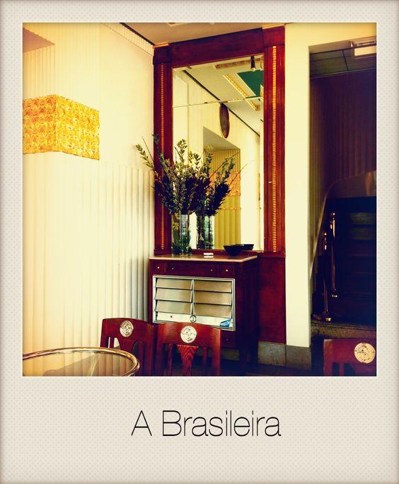 .a brasileira, braga
